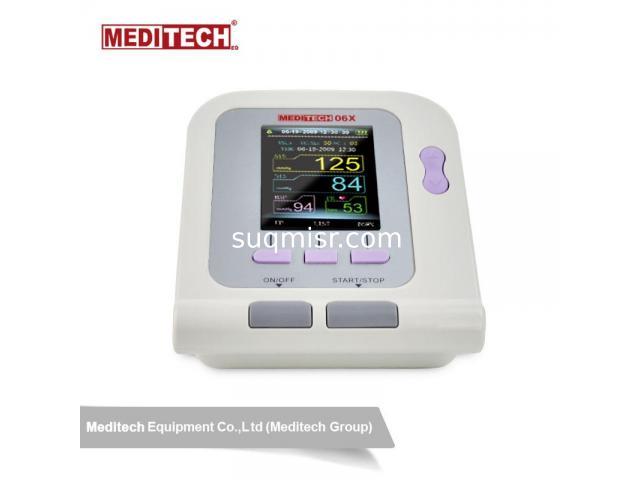 MDO6X  جهاز قياس ضغط الدم الرقمي (الديجيتال) - 2