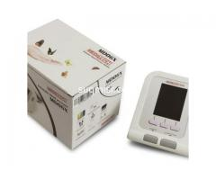 MDO6X  جهاز قياس ضغط الدم الرقمي (الديجيتال) - صورة 3