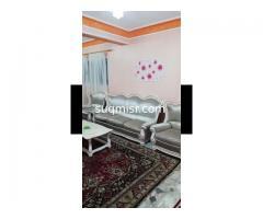 شقة مفروشة للايجار - سيدى بشر - برج طابا٢-الدور ٦-للأسر فقط - صورة 3