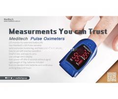 oxyi جهاز قياس الاكسجين في الدم