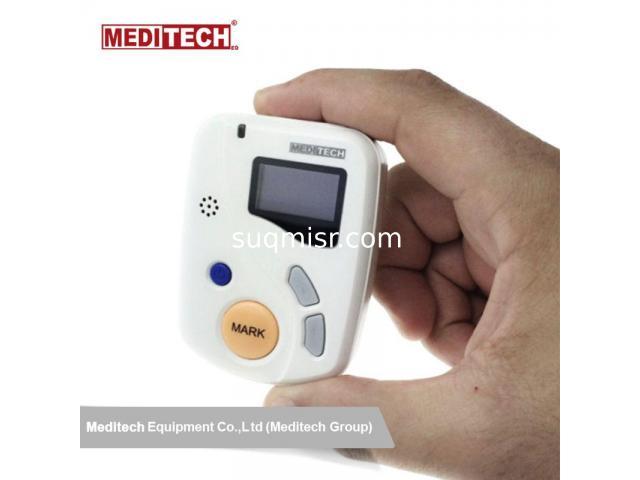 HeartRecEco جهاز رسم القلب - 2
