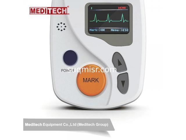 HeartRecEco جهاز رسم القلب - 3