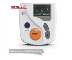 HeartRecEco جهاز رسم القلب - صورة 4