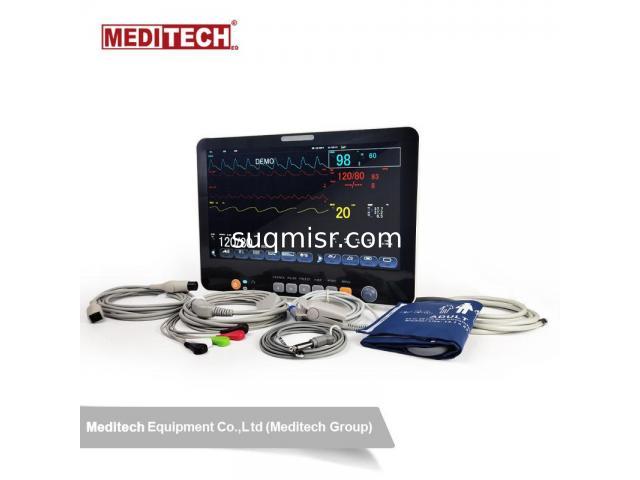 MD9015 شاشة مراقبة المريض - 1