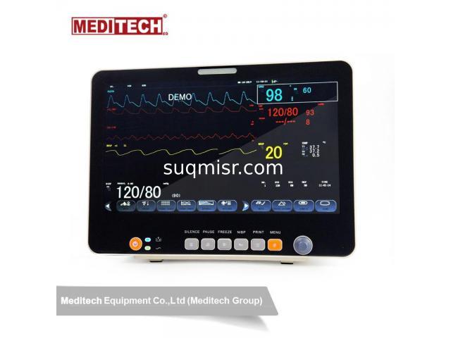 MD9015 شاشة مراقبة المريض - 2
