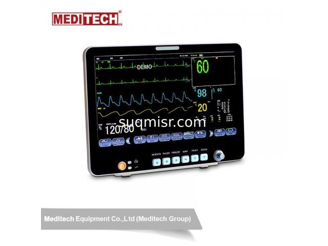 MD9015 شاشة مراقبة المريض - 4