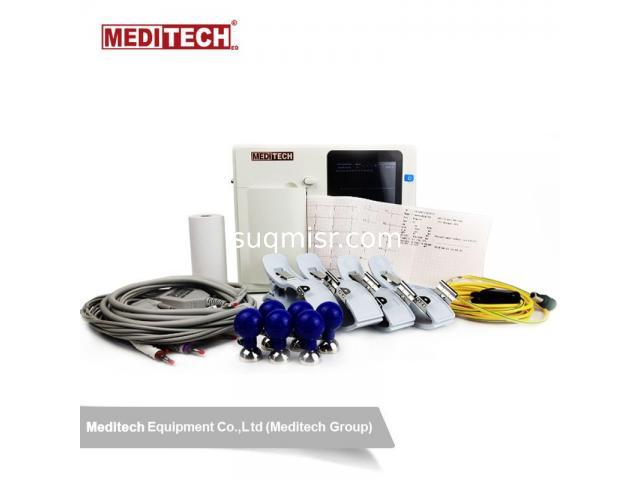 ECG101s جهاز رسم القلب - 2