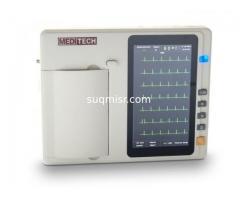 ECG101s جهاز رسم القلب - صورة 3