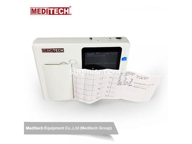 ECG101s جهاز رسم القلب - 4