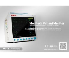 MD908s شاشة مراقبة المريض - صورة 1