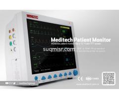 MD908s شاشة مراقبة المريض - صورة 2