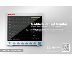 MD908s شاشة مراقبة المريض - صورة 3