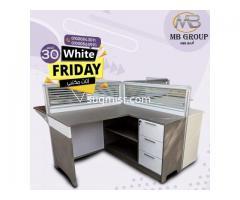 تجهيز اثاث مكتبي - صورة 3