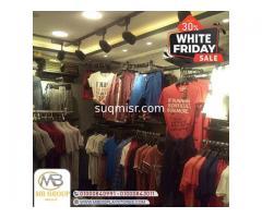 تجهيز محلات ملابس - صورة 3