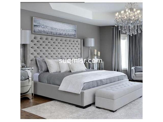 شقق مفروشة للايجار بأفضل المستويات والاسعار بالقاهرة + الصور 00201227389733 - 1