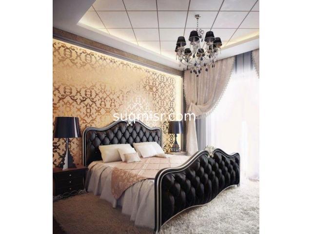 شقق مفروشة للايجار بأفضل المستويات والاسعار بالقاهرة + الصور 00201227389733 - 2