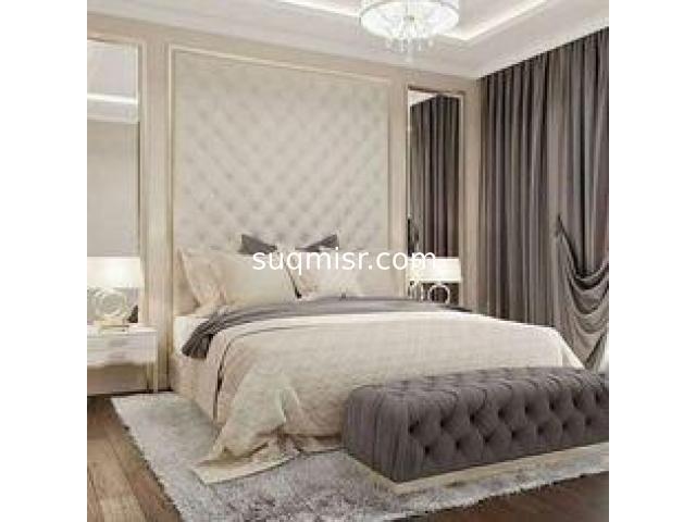 شقق مفروشة للايجار بأفضل المستويات والاسعار بالقاهرة + الصور 00201227389733 - 3