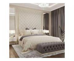 شقق مفروشة للايجار بأفضل المستويات والاسعار بالقاهرة + الصور 00201227389733 - صورة 3