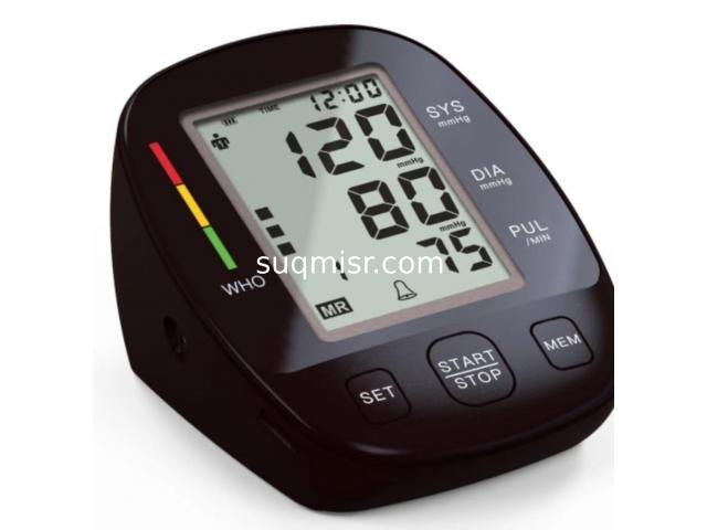 MD05X جهاز قياس ضغط الدم الرقمي (الديجيتال) - 1