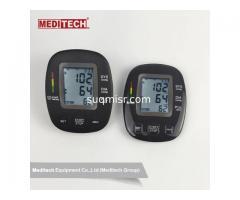 MD05X جهاز قياس ضغط الدم الرقمي (الديجيتال) - صورة 2