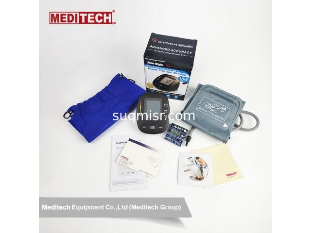 MD05X جهاز قياس ضغط الدم الرقمي (الديجيتال) - 3