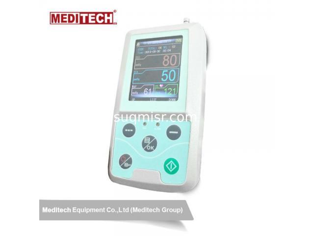 Echo80 جهاز قياس ضغط الدم الرقمي (الديجيتال) - 1
