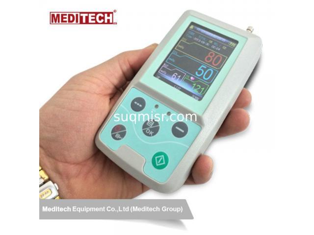 Echo80 جهاز قياس ضغط الدم الرقمي (الديجيتال) - 2