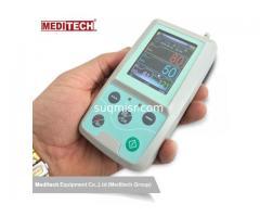 Echo80 جهاز قياس ضغط الدم الرقمي (الديجيتال) - صورة 2