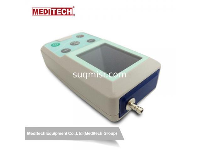 Echo80 جهاز قياس ضغط الدم الرقمي (الديجيتال) - 3