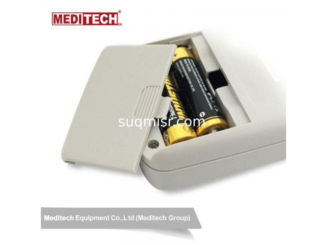 Echo80 جهاز قياس ضغط الدم الرقمي (الديجيتال) - 4