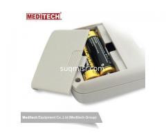 Echo80 جهاز قياس ضغط الدم الرقمي (الديجيتال) - صورة 4