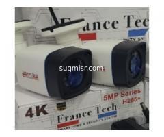 كاميرات فرانس تيك - صورة 2