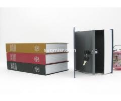 الخزنة السحرية علي شكل كتاب - صورة 3